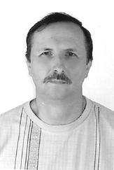 Старченко Сергій Володимирович