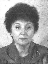 Старченко Тетяна Іванівна