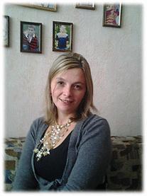 Жмайлова Тетяна Вячеславівна