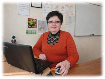 Орда Ірина Анатоліївна